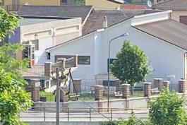 """Nuovo impianto antincendio alla scuola """"Lombardo Radice"""" di Sante  Marie"""