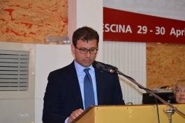 """""""Fusioni dei comuni, Di Nicola: approvata la Legge che incentiva le fusioni tra Comuni"""""""