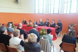 Scuola di Collelongo in sicurezza: il sindaco offre 6 aule
