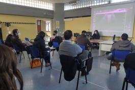 AD AVEZZANO CORSO PER MEDICI DELLA ASL PROVINCIALE
