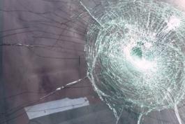 Ancora vandali ad Avezzano centro, ma la videosorveglianza questa volta non perdona