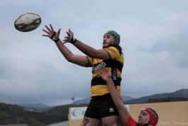 Isweb Avezzano Rugby, esordio casalingo domenica ore 15.30 contro Villa Pamphili.