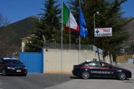 Carabinieri L'Aquila: Due latitanti arrestati nel comune di Silvi Marina