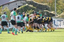 L'ISWEB Avezzano Rugby ancora sconfitto.