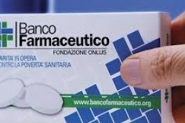 CORONAVIRUS: L'APPELLO DI BANCO FARMACEUTICO