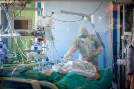 Coronavirus Abruzzo, dati aggiornati al 14 ottobre.