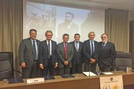 Nasce Fidesmar, una nuova era per la radiologia italiana
