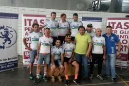 Avezzano Cycling Team, duplice titolo marathon per Sorgi e Rossi Rossi