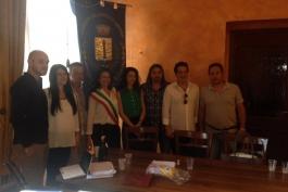 Civita D'Antino, insediato il nuovo consiglio comunale