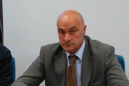 SPORT E MONTAGNA-PROPOSTA DI LEGGE REGIONALE DEL CONSIGLIERE BERARDINETTI