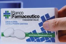 RACCOLTA DEL FARMACO CRESCE DEL 10%