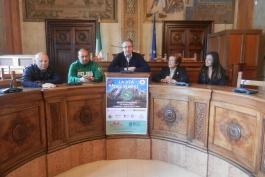 Biker da tutta Europa per la X edizione della Gran Fondo di Mountain Bike